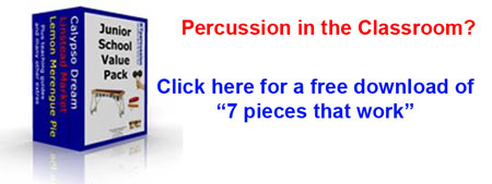 Click to check out the free download of percussion music from ktpercussion.com